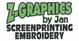 Z-Graphics by Jan